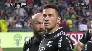 (2/2) 2016 Hong Kong Rugby Sevens Cup final Fiji vs New Zealand