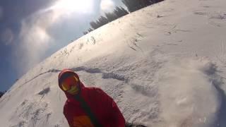 Буковель 2015 vladmakartetvideo freeride(, 2015-02-24T20:13:27.000Z)