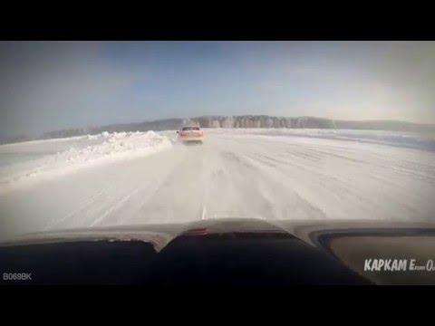 VII зимний кубок Skoda Club Урал