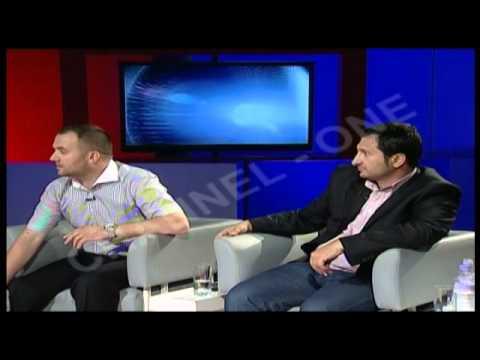 Tema: Përse e vranë Artan Santon?, nga gazetari Roland Qafoku