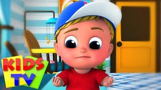 чихать песня | Стихи для детей | Образование | Kids Tv Russia | Детские стишки | Дошкольные видео