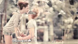 [MV-Lyric-HD] Mưa nắng tình yêu - Lương Minh Trang