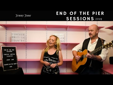 Jenny June - End Of The Pier Sessions