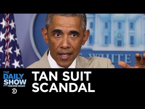 Happy Tan Suit Day!