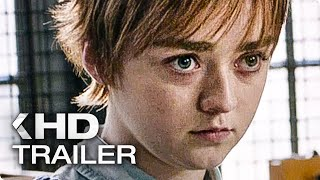 NEW MUTANTS Trailer German Deutsch (2019) X-Men
