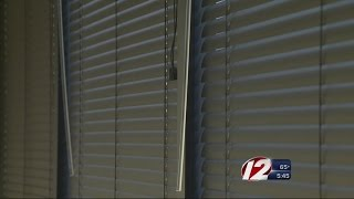 October named Window Covering Safety Month