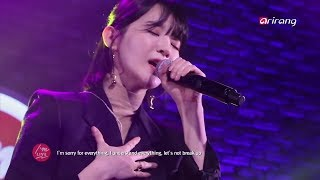 Davichi 다비치 - I Hate You Even Though I Love You (I`m Live Show)