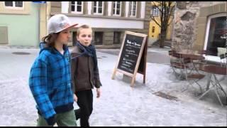 Schulfilm-DVD: F 84.5 - Leben mit Asperger-Syndrom (DVD / Vorschau)