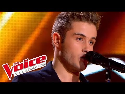 Chant traditionnel corse - Sintineddi | Florian Carli | The Voice France 2013 | Blind Audition
