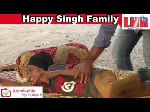 Happy Sikh Family Ep# 1