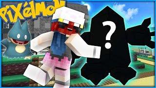 Deadpool Pixelmon #6 - A SHINY LEGENDARY?!?! (Minecraft Pokemon)