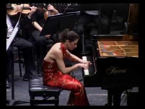 The Yellow River Piano Concerto - Nadia Weintraub: Prelude: The Song of the Yellow River Boatman