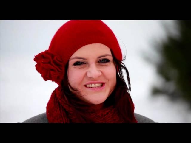 """Weronika Korthals i Natalia Szroeder, kolęda """"Dzysô z Betlejem"""