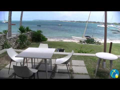 Blue Ocean Apartments - Trou D'Eau Douce - Mauritius
