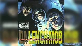Da Lench Mob - Guerillas in tha Mist [HQ+HD]