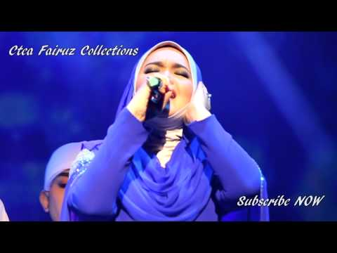 Asma Ul Husna- Dato Siti Nurhaliza (Sirah Junjungan 2015) HD