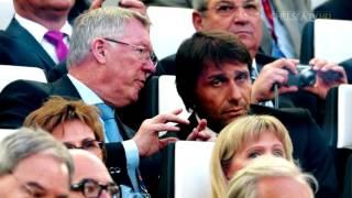 Conte: The story so far