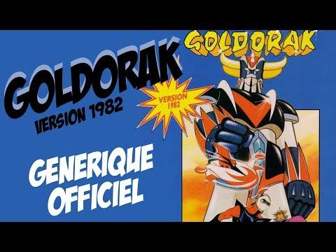 GOLDORAK GENERIQUE TÉLÉCHARGER GRATUITEMENT