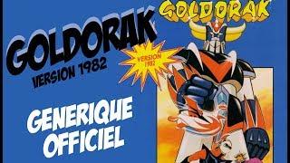 Goldorak - Et L'aventure Continue (Générique)