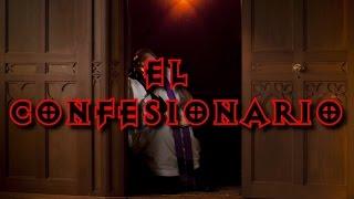 Gambar cover Creepypasta - El confesionario