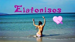 VLOG ❤︎  Мой любимый остров(Маленький рай , греческие Карибы , невероятные экзотические цвета , белоснежный песок - все это крошечный..., 2016-08-30T07:19:22.000Z)