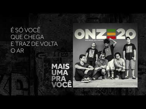 Onze:20 - Mais Uma Pra Você [Audio Oficial]