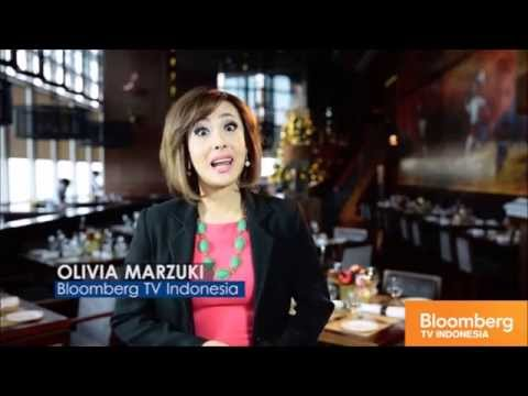 ALTITUDE The Plaza on Bloomberg TV Indonesia