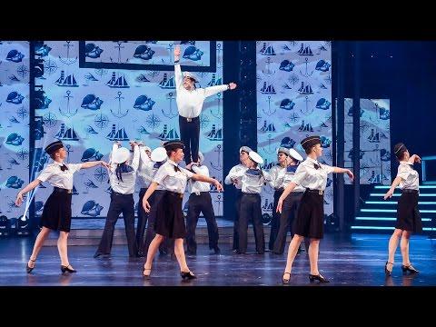 танцы со звездами тагинцев