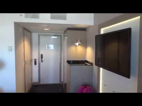 Room 5023, Radisson Blu Airport Hotel, Oslo Gardermoen, Norway