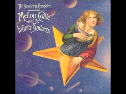 Smashing Pumpkins - 1979 Mellon Collie and the Infinite Sadness
