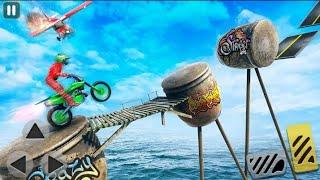 Offline Bike Stunt Games 2021 – Free Bike Games screenshot 4