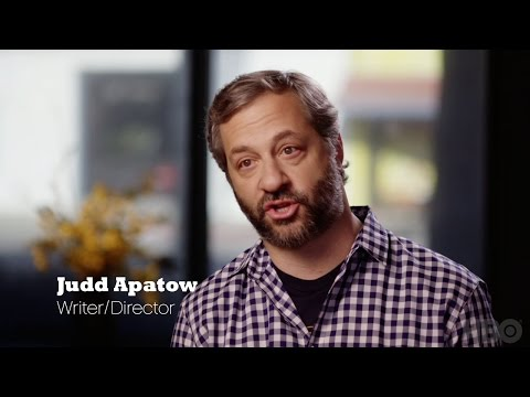 Judd Apatow Talks Larry Sanders