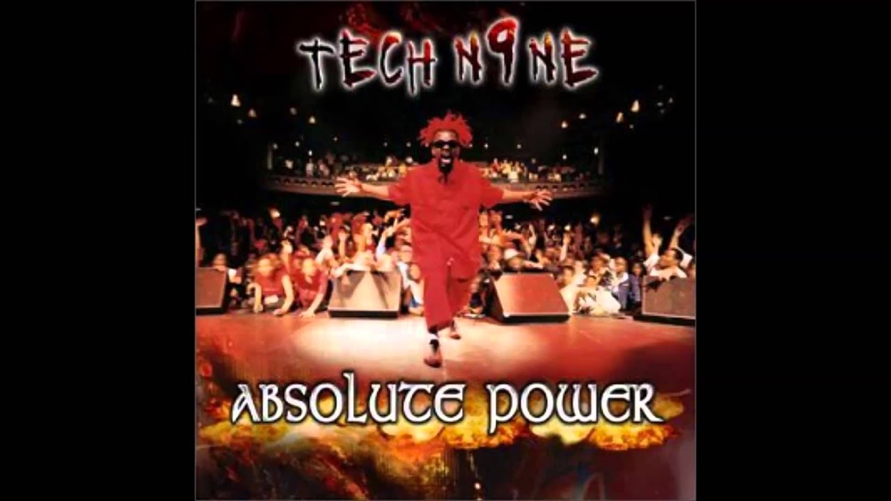 Tech N9ne 4 Imma Tell Absolute Power HD YouTube