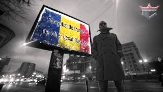 Repeat youtube video CRBL -  Romania nu-i jucaria ta