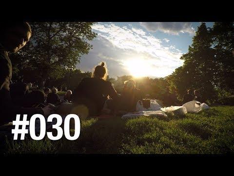 Pitching Ideas In Stockholm | Progress Vlog #030