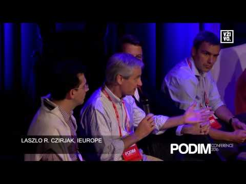PODIM Challenge 2016 – Pitching competition for early stage startups