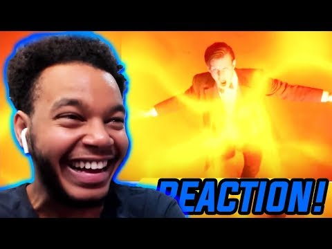 """IS 11 REGENERATING!?! Doctor Who Season 7 Episode 7 """"The Rings Of Akhaten"""" REACTION!"""
