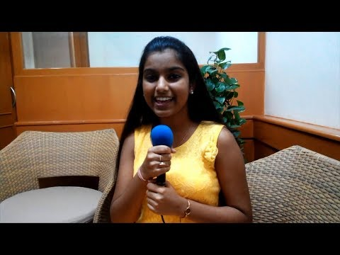 NAHID AFRIN interview with BBC HD VIDEO