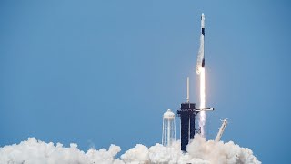 video: SpaceX: how Silicon Valley's billionaires transformed space travel