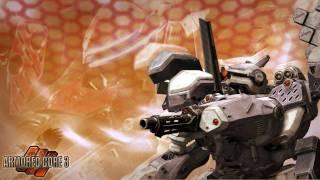 Armored Core 3 - Declare
