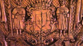 Ua Mau Ke Ea O Kawaina I Kapono Wood Carving