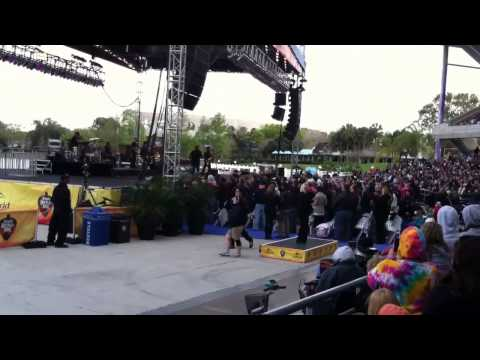 Darius Rucker- Alright Live Seaworld