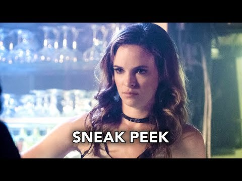 The Flash 4x01 Sneak Peek