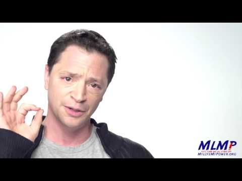 Scandal actor Joshua Malina shares his experience with bullying