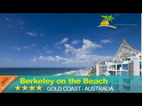 Berkeley on the Beach - Gold Coast Hotels, Australia