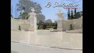 """""""lo Scalpellino"""" di Eligio Tagliente"""