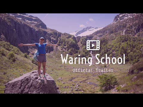 Waring School Official Trailer