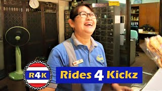 Pattaya Cheap Hotel Review Sawasdee Sunshine and Wrap up