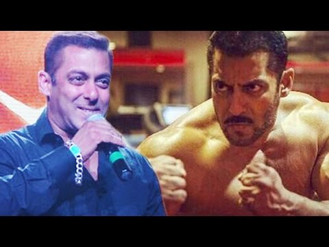 Salman Khan Answers MOST DIFFICULT Question At Sultan Official Trailer Launch