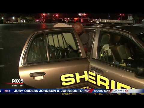 Deputies: 3 Newton Co. children found safe, father arrested